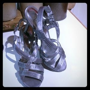 The Touch of Nina Geilina Sandals